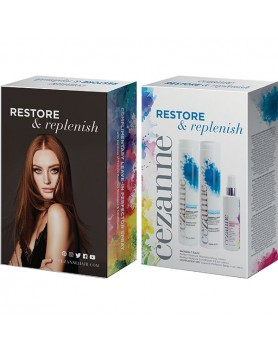 Cezanne Restore & Replenish