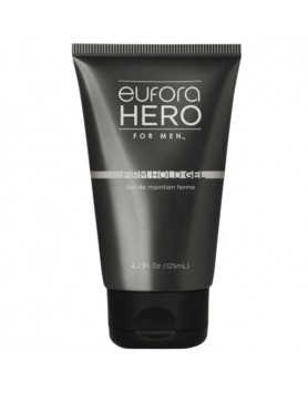 Eufora International Hero for Men Firm Hold Gel
